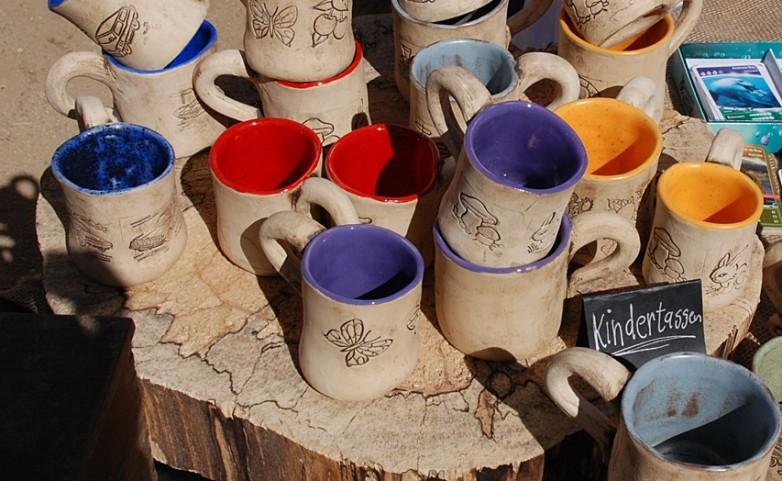 <span>Tassen Keramik:</span>